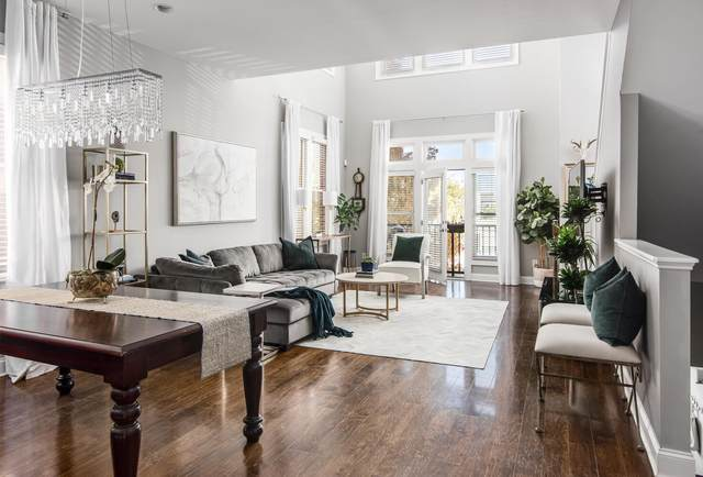 1217 4th Ave N, Nashville, TN 37208 (MLS #RTC2206076) :: The Helton Real Estate Group