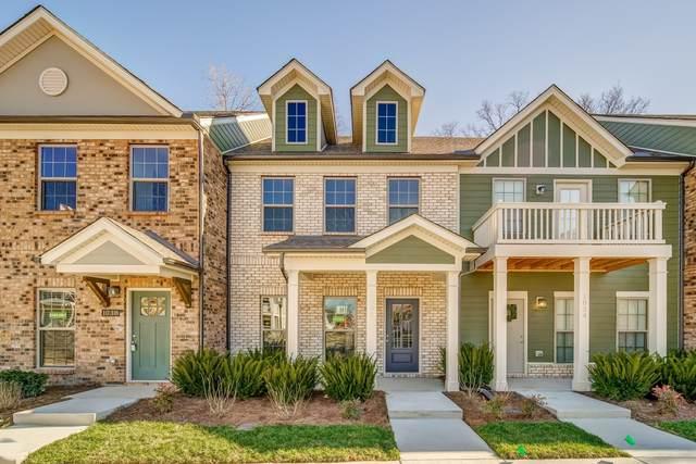 6062 Ivory Lane, Lot #105, Hendersonville, TN 37075 (MLS #RTC2206113) :: Kimberly Harris Homes