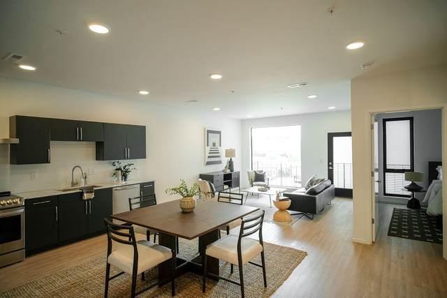 806 Olympic St #506, Nashville, TN 37203 (MLS #RTC2206122) :: Village Real Estate