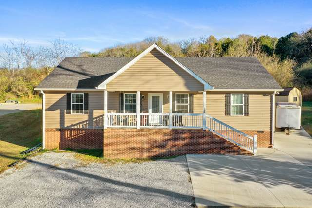 129 Chester St, Gordonsville, TN 38563 (MLS #RTC2206126) :: RE/MAX Homes And Estates