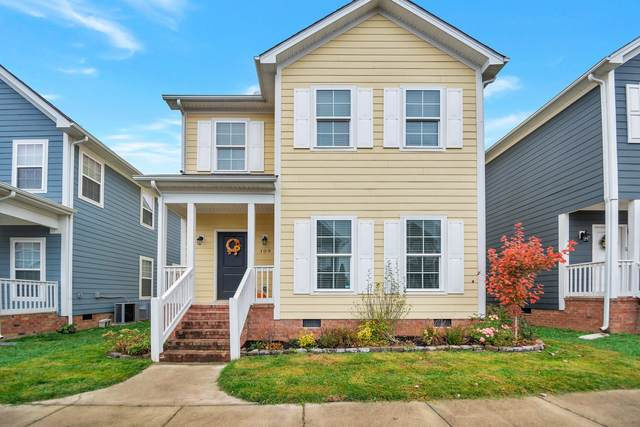 109 St Charles Pl, Shelbyville, TN 37160 (MLS #RTC2206137) :: CityLiving Group