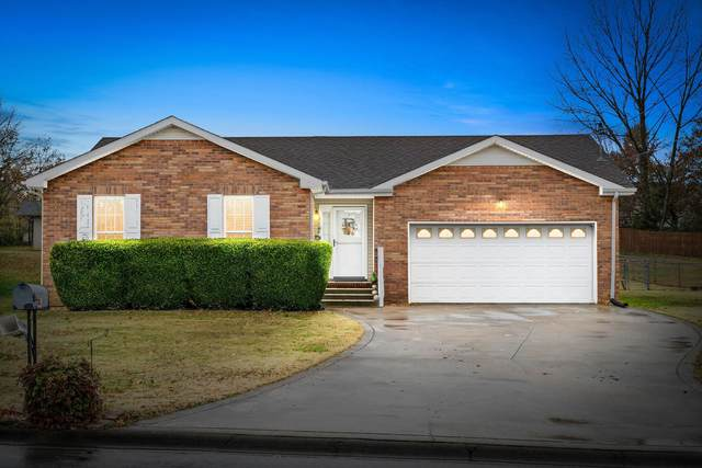 410 Sandburg Dr, Clarksville, TN 37042 (MLS #RTC2206139) :: Maples Realty and Auction Co.