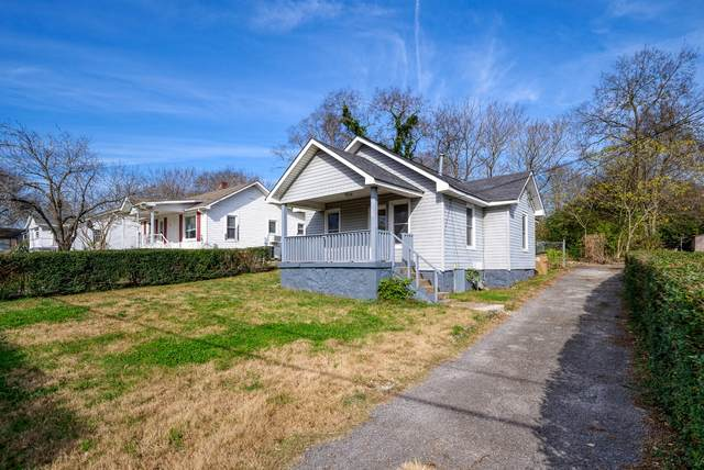 421 Elm St, Madison, TN 37115 (MLS #RTC2206144) :: Maples Realty and Auction Co.