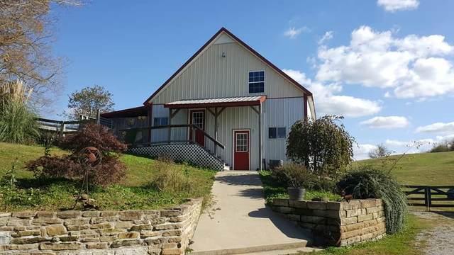 2987 Pulaski Hwy, Cornersville, TN 37047 (MLS #RTC2206182) :: Nashville on the Move