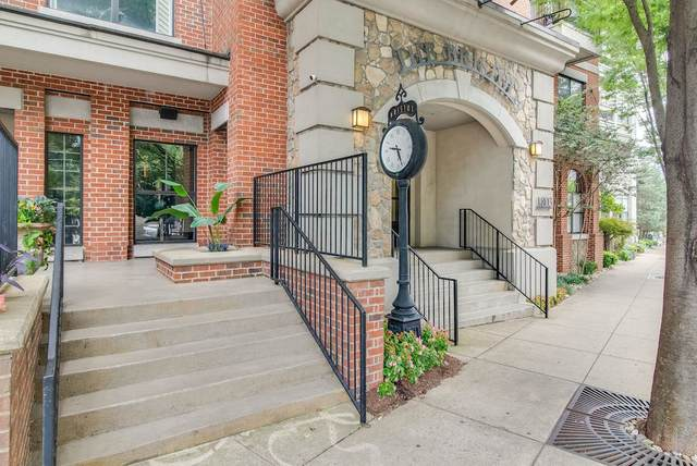 1803 Broadway Apt 312, Nashville, TN 37203 (MLS #RTC2206194) :: Kimberly Harris Homes
