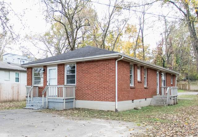 1204 Chester Ave, Nashville, TN 37206 (MLS #RTC2206203) :: Berkshire Hathaway HomeServices Woodmont Realty