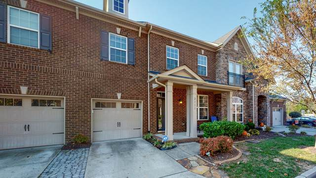 2111 Traemoor Village Ct, Nashville, TN 37209 (MLS #RTC2206227) :: The Kelton Group