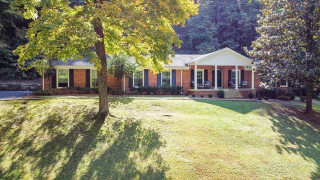 5845 Beauregard Dr, Nashville, TN 37215 (MLS #RTC2206228) :: Your Perfect Property Team powered by Clarksville.com Realty