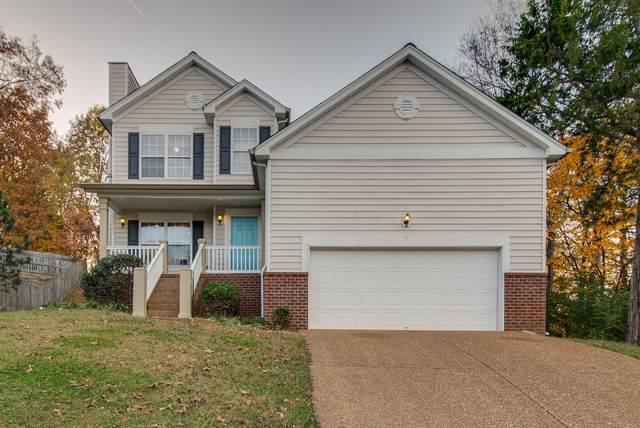 2308 Devonshire Dr, Old Hickory, TN 37138 (MLS #RTC2206270) :: Village Real Estate