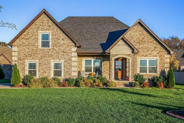 220 Ed Todd Ct, Murfreesboro, TN 37128 (MLS #RTC2206284) :: Village Real Estate