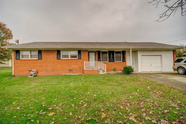 1209 Shackelford Dr, Mount Pleasant, TN 38474 (MLS #RTC2206300) :: Village Real Estate
