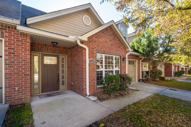 3003 Whitland Crossing Dr, Nashville, TN 37214 (MLS #RTC2206305) :: HALO Realty