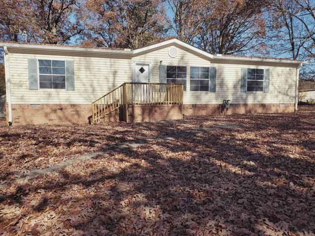 1108 Turkey Creek Rd, Dickson, TN 37055 (MLS #RTC2206313) :: Village Real Estate