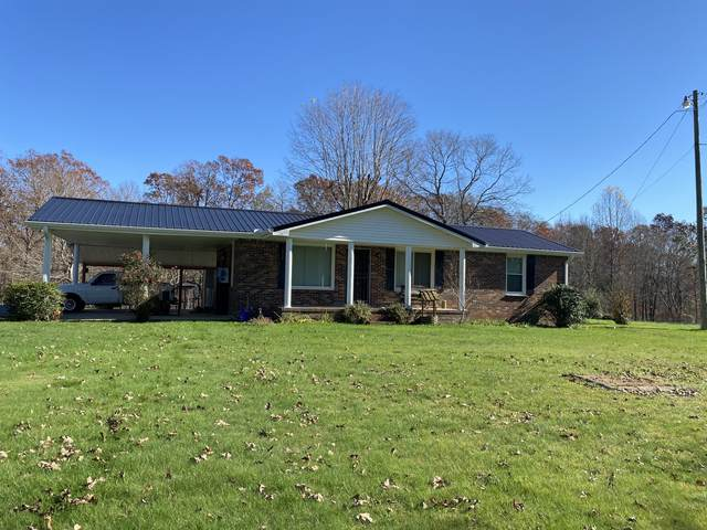 2100 Highway 49 E, Charlotte, TN 37036 (MLS #RTC2206332) :: Exit Realty Music City