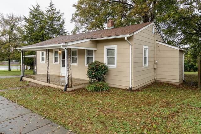 1906 Overton St, Old Hickory, TN 37138 (MLS #RTC2206333) :: Exit Realty Music City