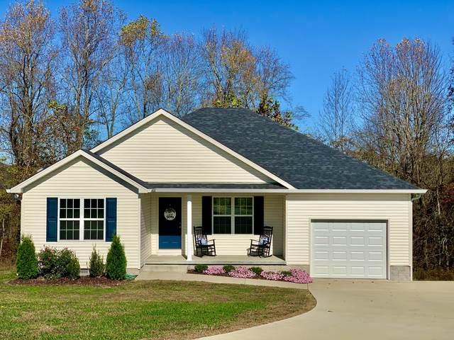 142 Sunrise Rdge, Pulaski, TN 38478 (MLS #RTC2206338) :: Village Real Estate