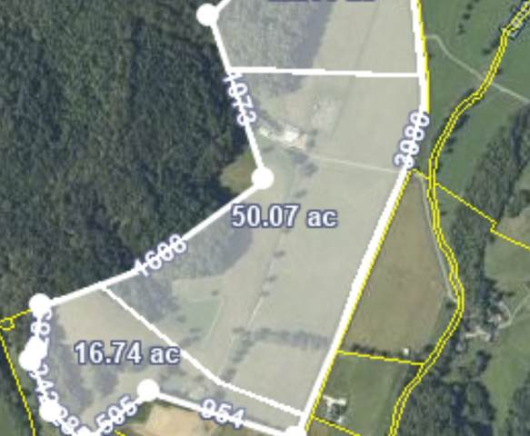 0 Leipers Creek Rd, Parcel 2, Franklin, TN 37064 (MLS #RTC2206354) :: Team George Weeks Real Estate