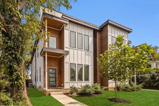 1918B 11th Ave N, Nashville, TN 37208 (MLS #RTC2206413) :: Kimberly Harris Homes