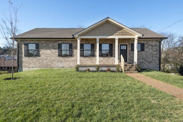 3143 Stafford Dr, Nashville, TN 37214 (MLS #RTC2206420) :: Team Wilson Real Estate Partners