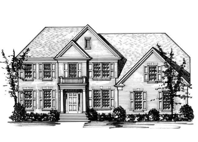 2026 Kingsbarns Drive, Nolensville, TN 37135 (MLS #RTC2206471) :: Village Real Estate