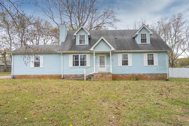 820 Avery Valley Dr, Smyrna, TN 37167 (MLS #RTC2206483) :: The Milam Group at Fridrich & Clark Realty