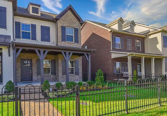 1613 Drakes Creek Rd, Hendersonville, TN 37075 (MLS #RTC2206495) :: Nashville on the Move