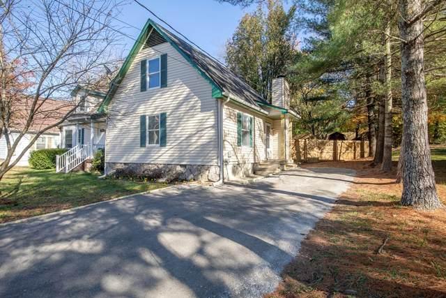 3222 Lakeford Dr, Nashville, TN 37214 (MLS #RTC2206496) :: Village Real Estate