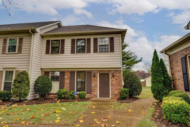 411 General George Patton Rd, Nashville, TN 37221 (MLS #RTC2206517) :: Kimberly Harris Homes