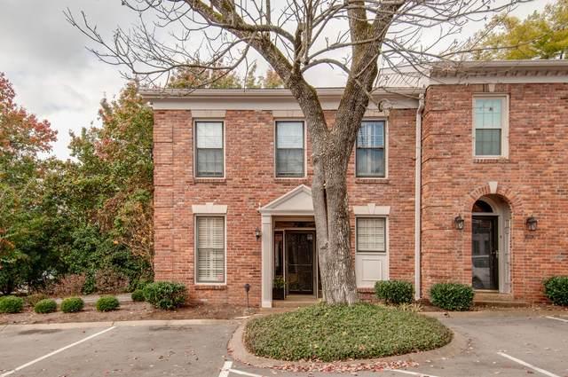 2060 Graybar Lane, Nashville, TN 37215 (MLS #RTC2206522) :: Nashville on the Move