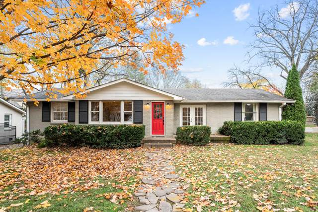 117 Lafayette Ct, Nashville, TN 37205 (MLS #RTC2206536) :: Nashville on the Move