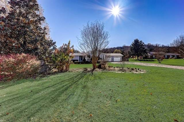 1832 Carters Creek Pike, Franklin, TN 37064 (MLS #RTC2206539) :: Exit Realty Music City