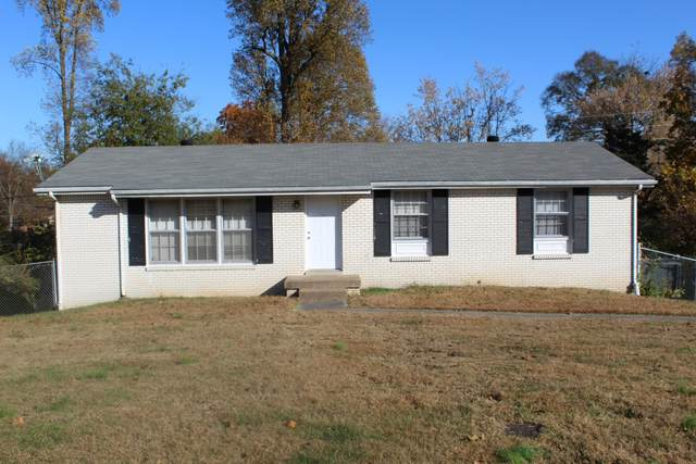 205 Mills Dr, Clarksville, TN 37042 (MLS #RTC2206571) :: Morrell Property Collective | Compass RE