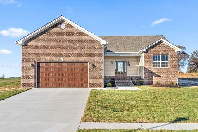102 Lowell Way, Hopkinsville, KY 42240 (MLS #RTC2206582) :: Hannah Price Team