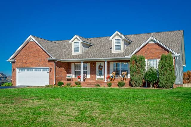 5509 Raven Xing, Baxter, TN 38544 (MLS #RTC2206604) :: Felts Partners