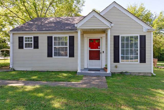 4605 Grinstead Pl, Nashville, TN 37216 (MLS #RTC2206611) :: Village Real Estate