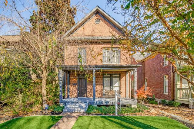 1220 5th Ave N, Nashville, TN 37208 (MLS #RTC2206630) :: Morrell Property Collective | Compass RE