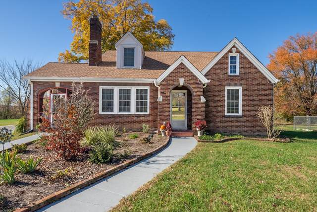 2113 S Main St, Springfield, TN 37172 (MLS #RTC2206645) :: Nashville on the Move