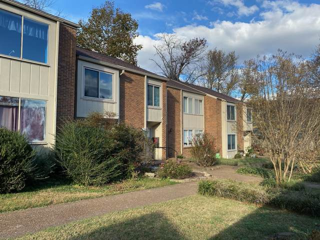 6948 Highland Park Dr, Nashville, TN 37205 (MLS #RTC2206680) :: John Jones Real Estate LLC