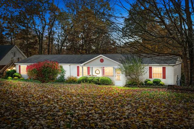 3232 Rawlings Rd, Woodlawn, TN 37191 (MLS #RTC2206688) :: Kenny Stephens Team