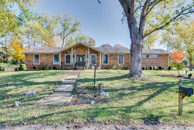 101 Arlington Pl, Franklin, TN 37064 (MLS #RTC2206710) :: Village Real Estate