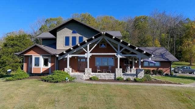 500 Coop Rd, Bell Buckle, TN 37020 (MLS #RTC2206719) :: Exit Realty Music City