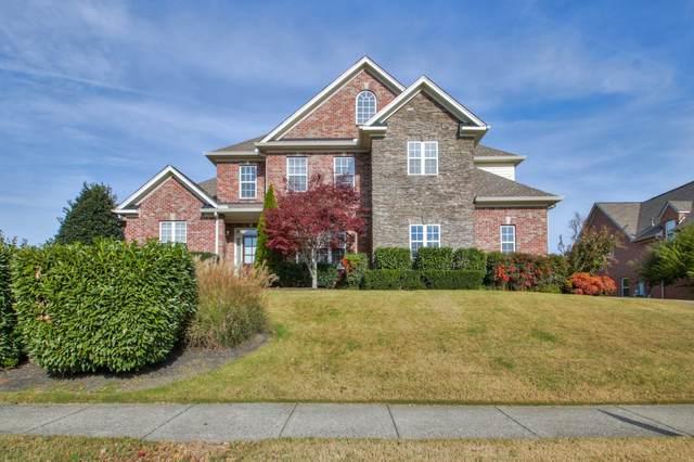 3002 Stewart Campbell Pt, Spring Hill, TN 37174 (MLS #RTC2206728) :: RE/MAX Fine Homes