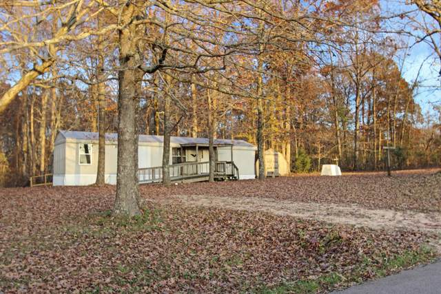 1636 Old Highway 18, Dover, TN 37058 (MLS #RTC2206738) :: Nashville on the Move