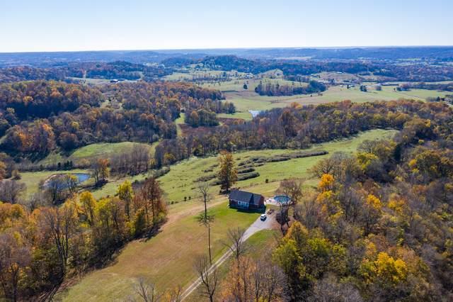 825 Abernathy Road, Lynnville, TN 38472 (MLS #RTC2206745) :: Village Real Estate