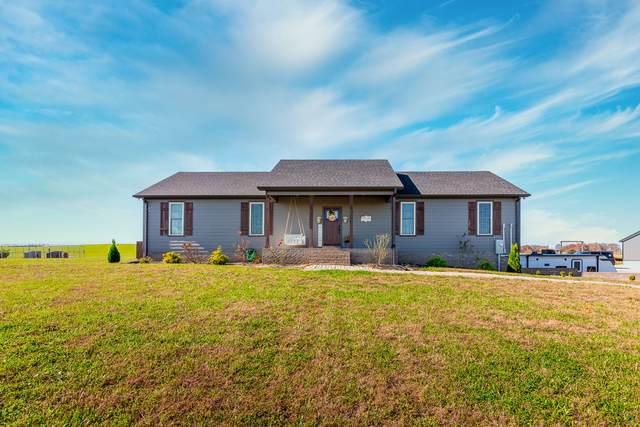 83 Staggs Rd, Ethridge, TN 38456 (MLS #RTC2206766) :: Village Real Estate