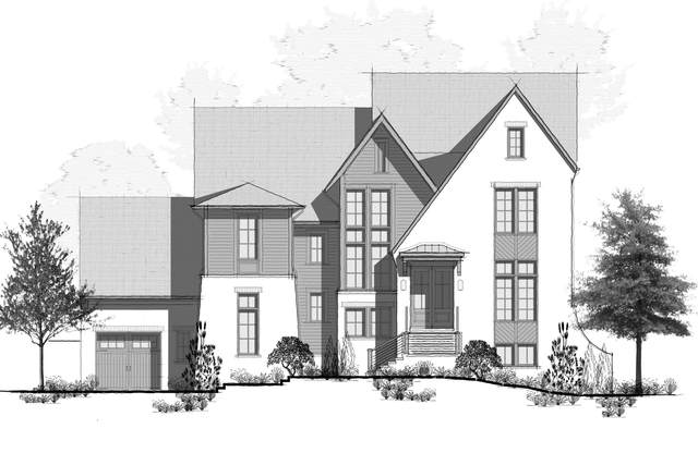 1578 Eastwood Dr - Lot 102, Brentwood, TN 37027 (MLS #RTC2206796) :: Village Real Estate
