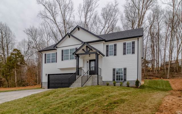 165 Bonnell Drive, Clarksville, TN 37042 (MLS #RTC2206799) :: Morrell Property Collective | Compass RE