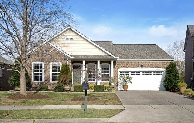 4532 Sawmill Pl, Nolensville, TN 37135 (MLS #RTC2206811) :: RE/MAX Fine Homes