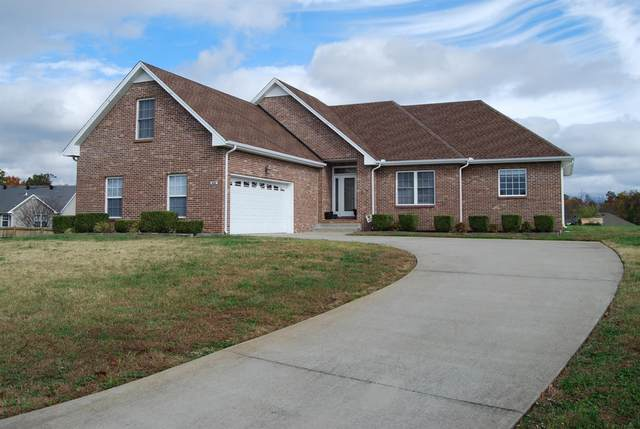 590 Mountain View Ct, Clarksville, TN 37043 (MLS #RTC2206818) :: Stormberg Real Estate Group