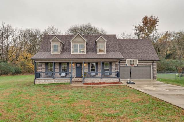 1037 Corey Dr, Lewisburg, TN 37091 (MLS #RTC2206831) :: Maples Realty and Auction Co.